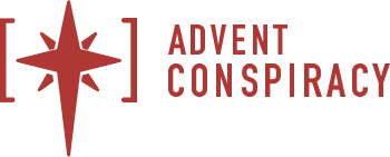 Advent Conspiracy Logo