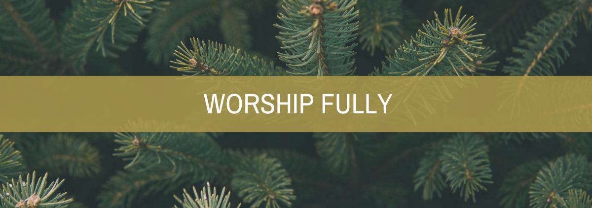 WorshipFullyBlog