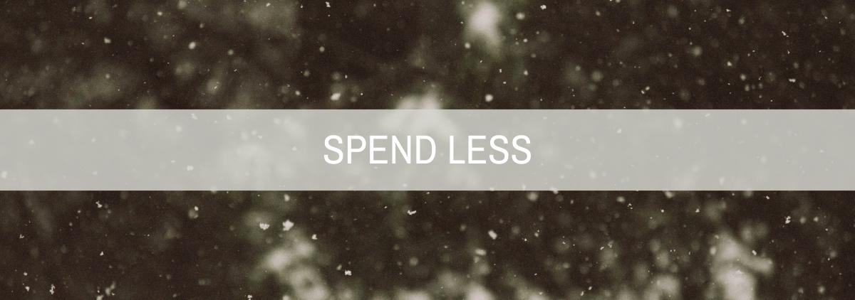 SpendLessBlog