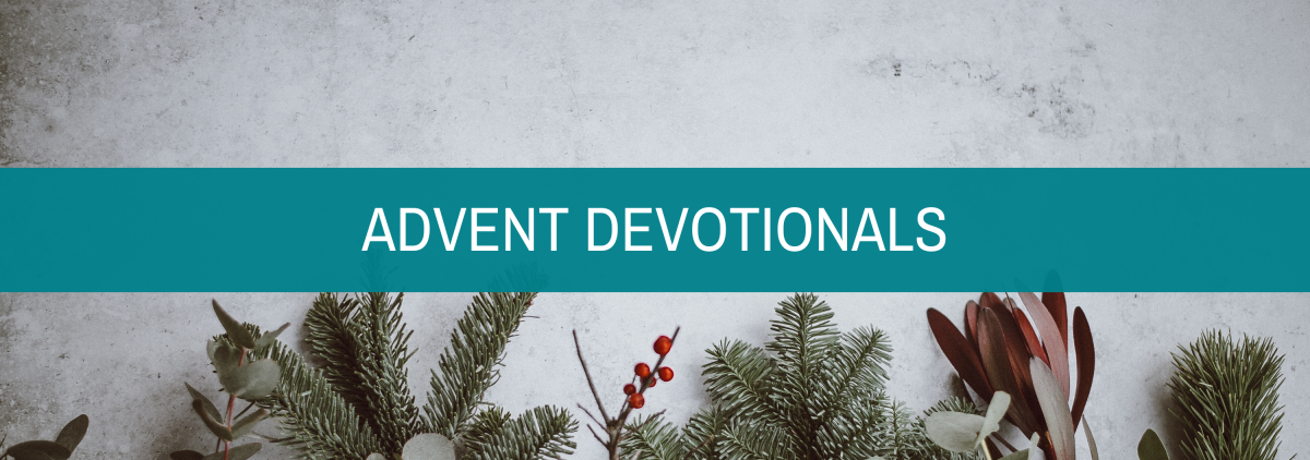 devotionals Advent Conspiracy